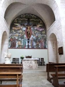 クルーズ065サンタントニオ教会