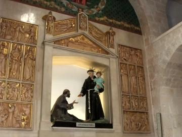 クルーズ066サンタントニオ教会