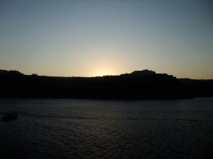 クルーズ110 サントリーニ島