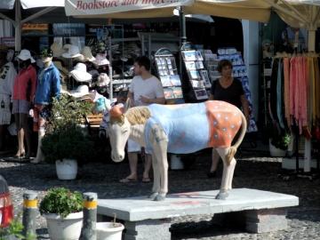 クルーズ124-サントリーニ島:フィラ