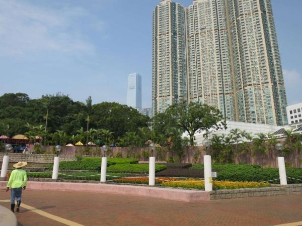 香港2013