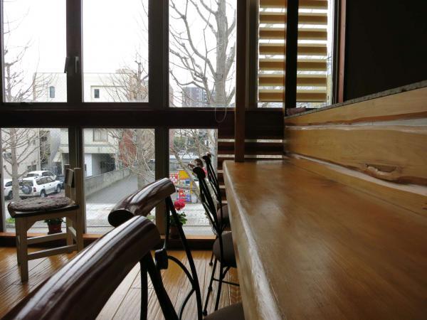 りべるた食堂&りべるた酒場
