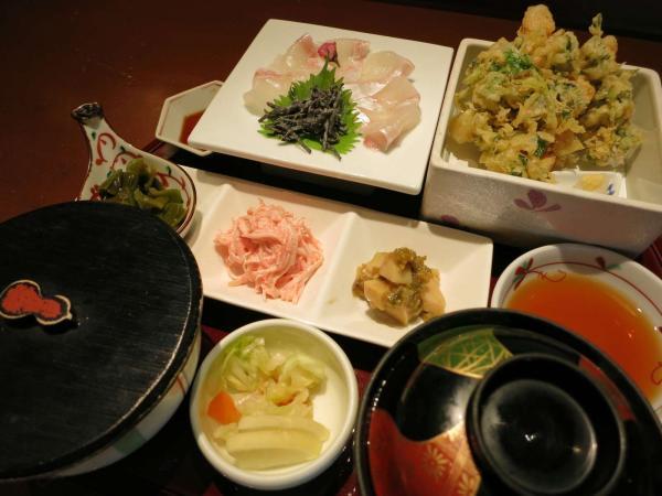 日本料理 かりん