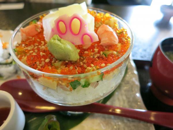 sushi家の旬造