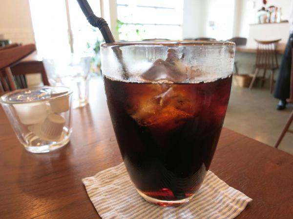 cafe IVANO(イバーノ)