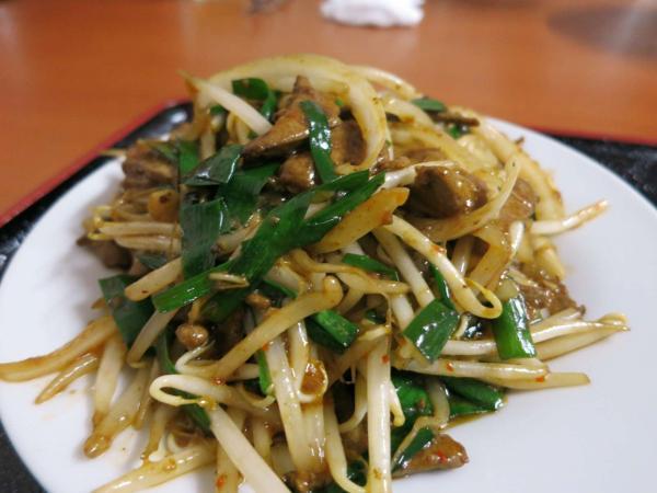 中華料理福山