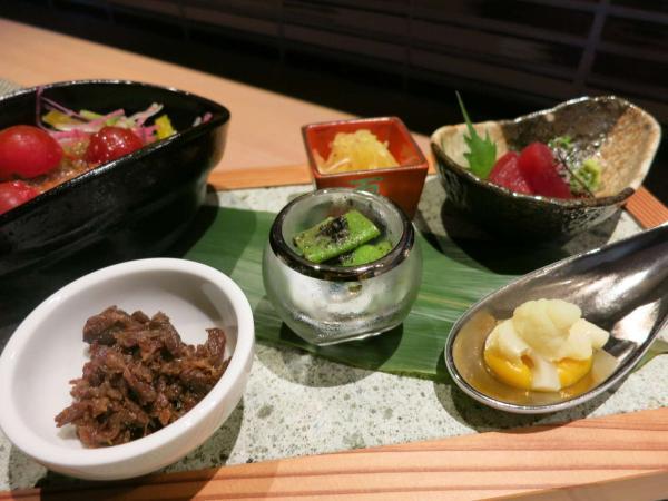 日本料理 薫風