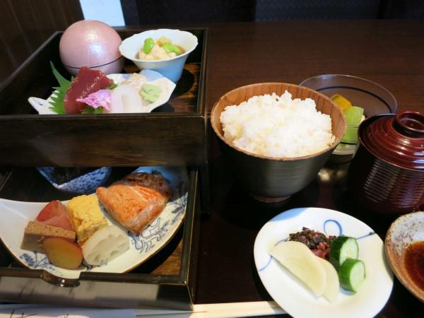 日本料理 花ゆず