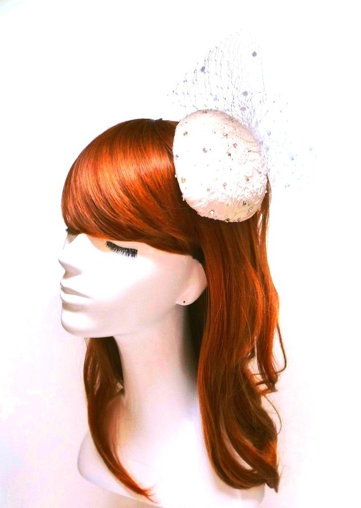 P1080373 11 750 Wedding Headdress Collection
