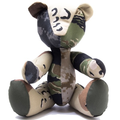BALLISTICS MIL-SPEC BEAR