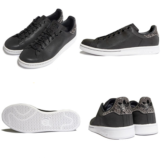 ADIDAS ORIGINALS STAN SMITH(M17919)