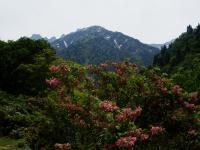 剱岳山開き