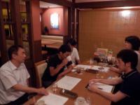 富山プロボノカフェ2013年7月例会