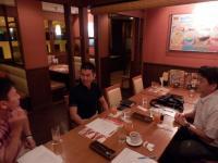 富山プロボノカフェ2013年8月例会