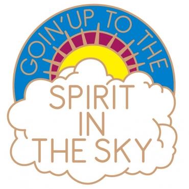 spiritinthe sky