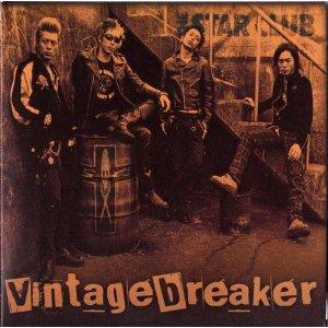 VINTAGE BREAKER