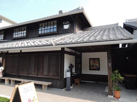 琵琶湖・彦根城をブラブラ~