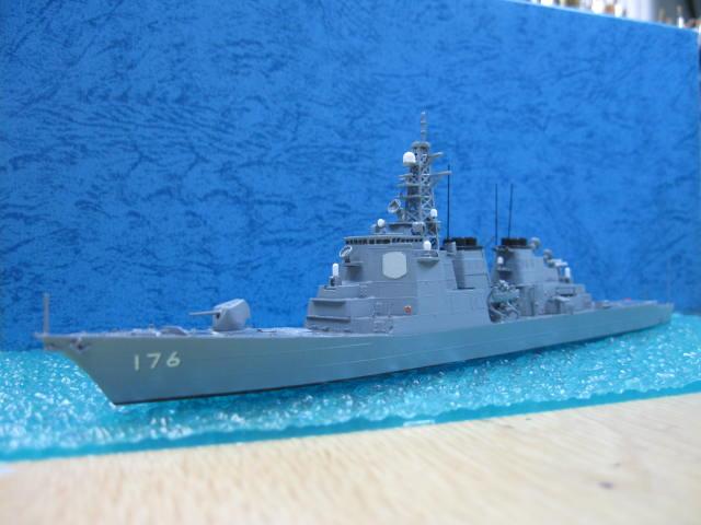 DDG-176 ちょうかい の5