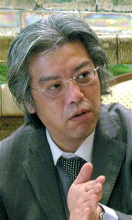 防衛大学校教授・倉田秀也