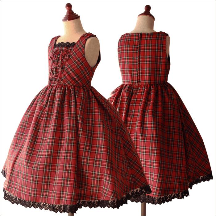 このドレス着せまーす♪