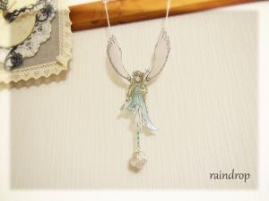 魔法ステッキの天使01