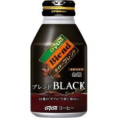 ダイドー ブレンドブラック