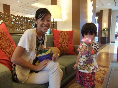 シャングリラ ホテル チェンマイ (Shangri-La Hotel)