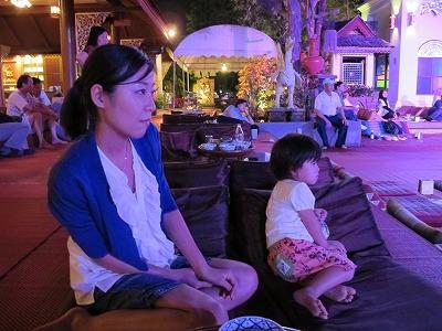チェンマイ観光ツアーシャングリラホテルチェンマイ