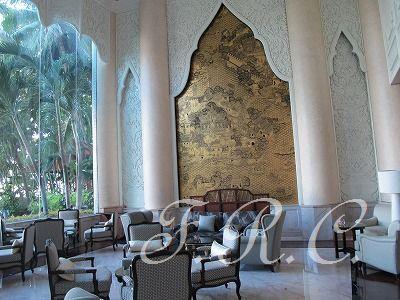 シャングリラ ホテル バンコク (Shangri-La Hotel, Bangkok)ファミリー 旅行記