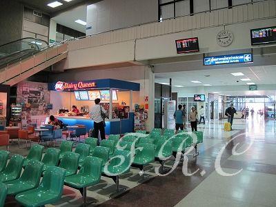チェンライ国際空港チェンマイオススメホテル情報