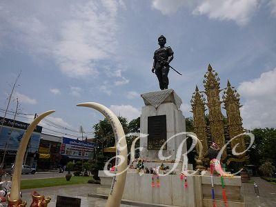 チェンライ市内観光ツアーその2 【チェンライ旅行記】