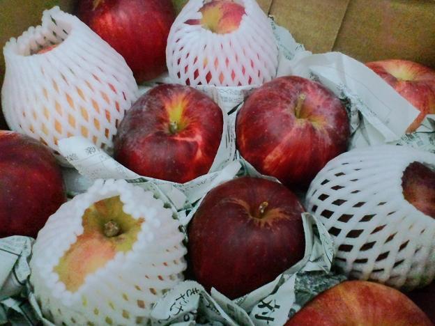 りんご紅玉