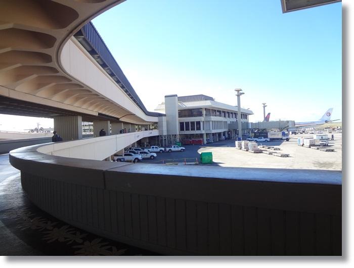 ホノルル国際空港DSC04832