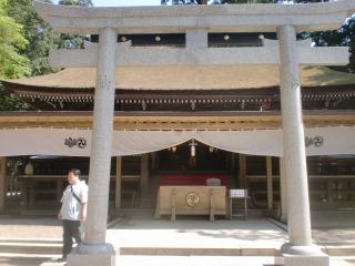 2013年05月02日 鹿島神宮・03
