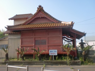 2013年05月05日 震災観音堂・2