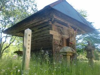 2013年05月31日 多賀神社
