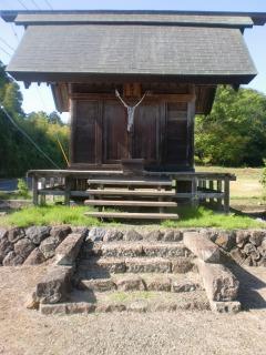 2013年05月31日 多賀城神社2
