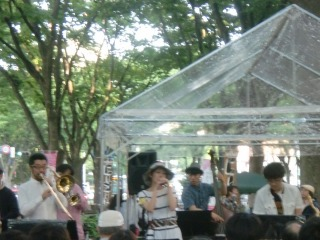 2013年06月09日 JazzPromenade