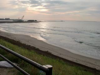 2013年07月07日 新港1
