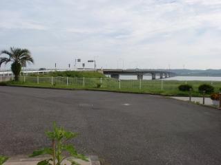 2013年07月14日 かもめ大橋