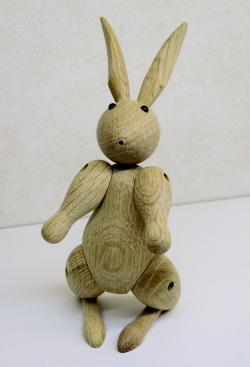 カイ・ボイスン ウサギ Rabbit