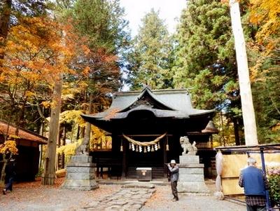 出早神社(3)