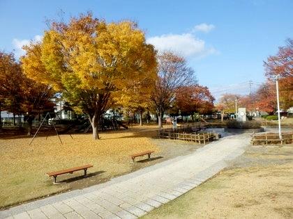 南部公園(13)