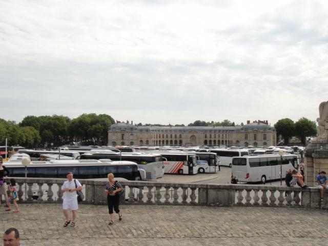 07 2013 ヴェルサイユ in フランス