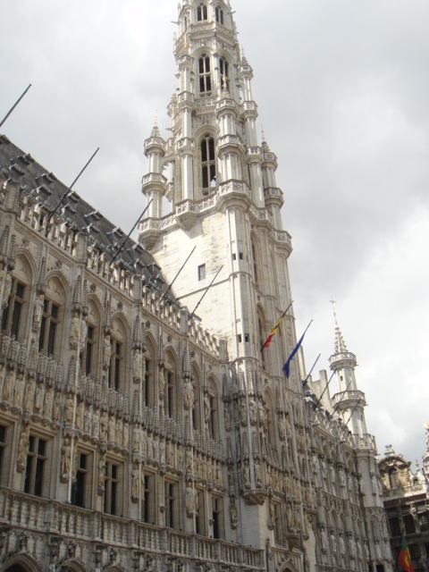 07 2013 ブリュッセル in ベルギー