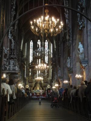 09 2013 シヴィドニツァの平和教会 (ポーランド)