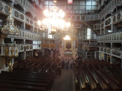 09 2013 ヤヴォルの平和教会 (ポーランド)