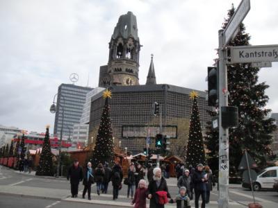 ドイツ ベルリン ツォー