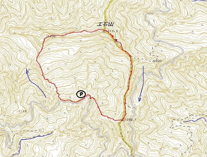 0428奥工石山