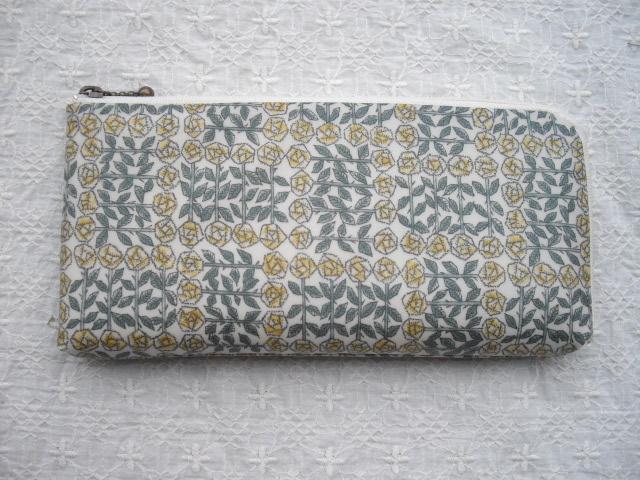 リバティ財布